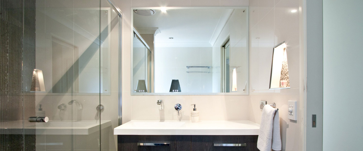 Total bathroom renovations melbourne bathroom renovation specialist Small bathroom design melbourne